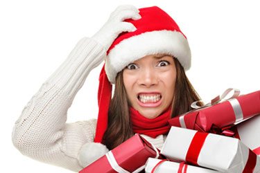 5 Holiday Stressors and How to Relieve Them
